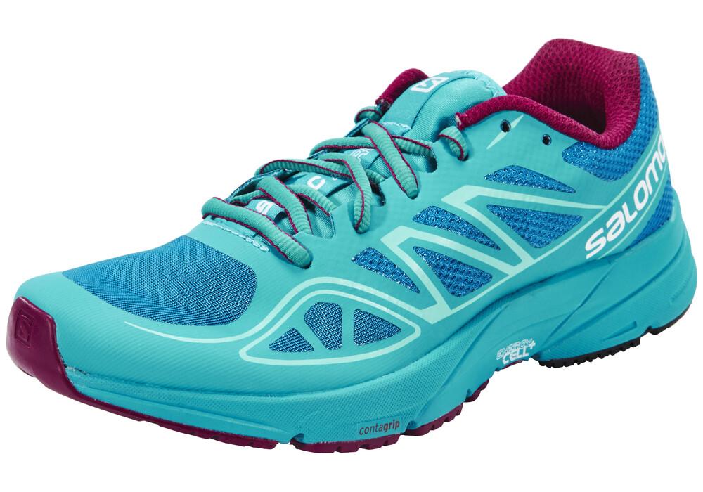 Salomon Sonic Aero Women S Running Shoes